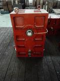 Zlyj315 sondern Schrauben-Reduzierstück für Strangpresßling-Maschine aus