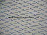 Berufsfischen bearbeitet NylonbaumwollFischernetz, Fischernetz-Draht
