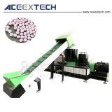 Reciclagem de plástico filme Stretch Equipamento Pelletizer
