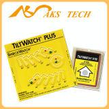 Multi Winkel Tiltwatch plus Neigung-Anzeiger-Kennsatz