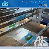 Farben-Film-/Drucken-Film-Schrumpfverpackung-Maschine