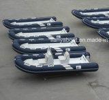 Barca gonfiabile della nervatura poco costosa di Liya 2.4m-4.2m con il motore esterno