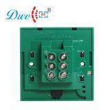 Botão de Saída de emergência quebre o vidro à prova de botão de liberação do interruptor de RFID 12V Empurre Sair