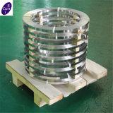 ばね(301、304、304L)のオーステナイトのステンレス鋼のストリップ