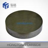 250mm CirkelPlaten van het Carbide van het Wolfram