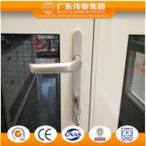 Тепловой Break дверная рама перемещена дверь с Flyscreen