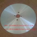 La circular de China HSS W6mo5cr4V2 vio la lámina para diverso corte