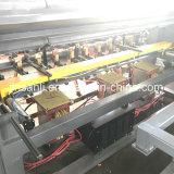 Jsl High-Efficiency Ineinander greifen-Schweißgerät verwendet im Eisenbahntunnel
