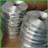 La cinta adhesiva de aluminio para el sistema HVAC