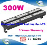 Yaye 18 Hot vender 5 años de garantía/ Meanwell /200W Osram Indoor/Outdoor lineal de la luz de las luces LED