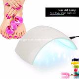 Sun 48W Mini LED Lampe UV Ongles en Gel de la lampe de durcissement d'Ongles polonais Séchoir a ongles