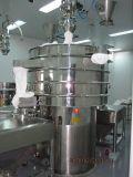 De ronde Machine van het Micro- Scherm van het Poeder Ultrasone Trillende