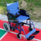 Silla de ruedas de motor eléctrico aprobado CE
