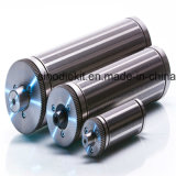 Cilindro magnetico di taglio, cilindro magnetico solido rotativo