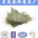 Carbure de silicium vert de 90% pour le soufflage