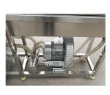 Automatische Glasflaschenwaschmaschine für Nahrungsmitteldas aufbereiten