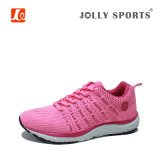 Nouvelle Mode Sneaker confortables chaussures de femmes sport chaussures running avec Flyknit Upper