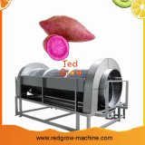 Máquina de proceso de patata