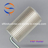 Rouleau en aluminium de palette pour le moulage de FRP