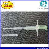 1.25*7mm menor Transponder RFID Tag com seringa de vidro