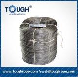 UHMWPE synthetisches elektrisches Handkurbel-Seil der verwendeten Winden-Handkurbeln für Verkauf