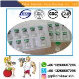 Injecter le stéroïde Somatropin de culturisme d'hormone d'unité internationale de la poudre 10/fiole G