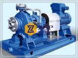 Zhシリーズ石油化学プロセスポンプ