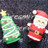 [König Master] Weihnachtsbaum-Energien-Bank-Schneemann-Blockbaugruppe-Sankt-Energien-Bank