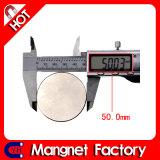 Sterke Gesinterde Magneten NdFeB