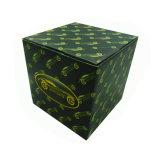 Caja de embalaje modificada para requisitos particulares de la taza del rectángulo de papel