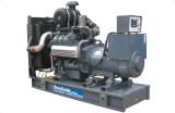 комплект генератора 400kw 500kVA Deutz тепловозный/комплект электрического генератора