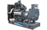 gruppo elettrogeno diesel di 400kw 500kVA Deutz/gruppo elettrogeno elettrico