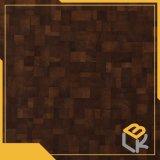 Papier décoratif des graines d'impression du bois de modèle pour la surface d'étage, de porte, de garde-robe et de meubles de l'usine chinoise