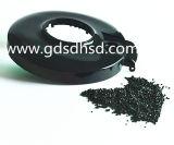Colore nero di plastica generale Masterbatch di ABS/as