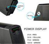 Preiswertes 36V 10.4ah Lithium-Ionenelektrische Fahrrad-Batterie für Verkauf