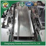 2018 Hotsale бокс из алюминиевой фольги на высокой скорости машины для цветной печати в салоне