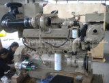 (NTA855-M240) motor diesel de 240HP Ccec Cummins para la fuerza propulsora marina del barco