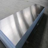 Placa de alumínio estirado (6082 T651 T451)