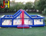 Riesiges aufblasbares Volleyball-Gericht für Verkauf