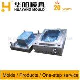 Recipiente de Injecção de plástico do molde (HY080)