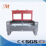 De nuttige Machine van de Gravure van de Laser voor Doek/Rubber/Hout (JM-1590H)