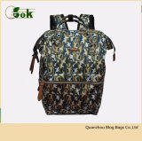 Модные Backpacks Camo милые миниые для девушок