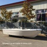 Barco de pesca da fibra de vidro do barco do Panga de Liya 5.0m com motor