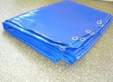 Imperméable de couleur anti UV couvercle palette extérieure en PVC Capot Capot Grill de la machine