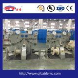 Máquina de encalladura posterior (Qf-400)