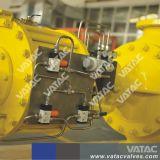 Actuator van Pnuematic Flow Control Klep van de Bol