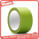 복면하는 중국 제조자 접착 테이프, 고무 접착제를 가진 테이프