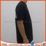 デジタル印刷の高く乾燥した袖なしのTシャツ