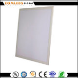 White Embedded 80LM/W Luz do painel de LED com o EMC