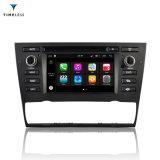 S190 플래트홈 또는 WiFi (TID-Q095)를 가진 E90 자동차를 위한 인조 인간 7.1 Timelesslong 2 DIN 차 DVD